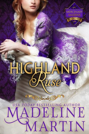 Highland Ruse by Madeline Martin