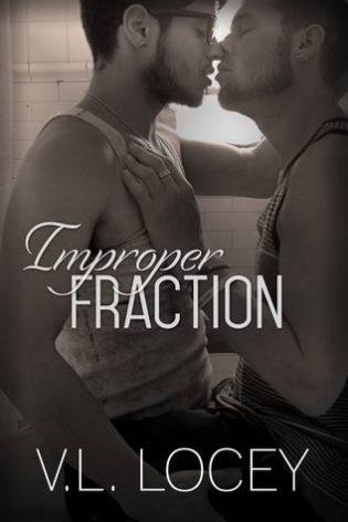 Improper Fraction by V.L. Locey