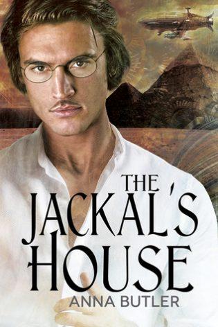 The Jackal's House by Anna Butler