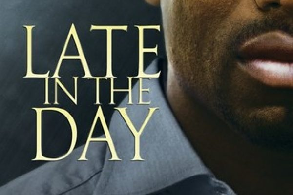 Late In The Day by Mary Calmes