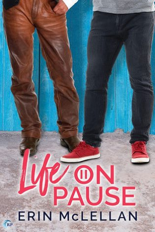 Life on Pause by Erin McLellan