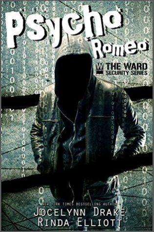 Psycho Romeo by Jocelynn Drake, Rinda Elliott