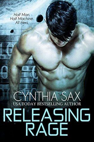 Review: Cyborg Sizzle #1-#8.5 by Cynthia Sax
