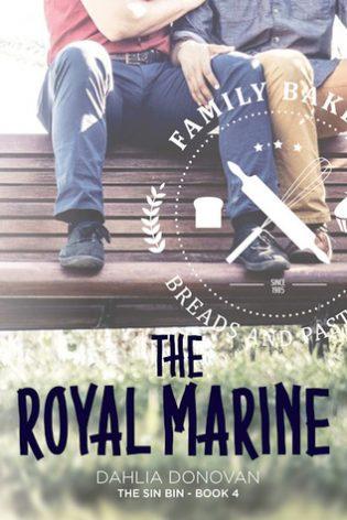 The Royal Marine by Dahlia Donovan