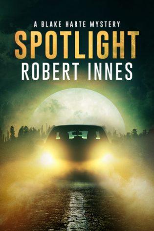 Spotlight by Robert Innes