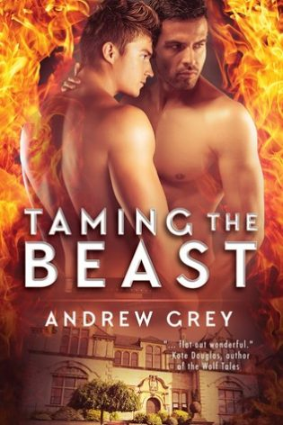Taming the Beast by Andrew Grey