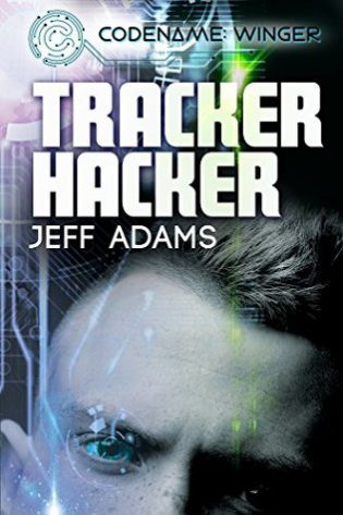 Tracker Hacker by Jeff Adams