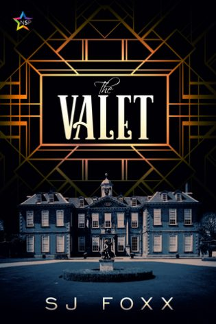 The Valet by S.J. Foxx
