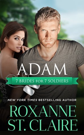 Adam by Roxanne St. Claire