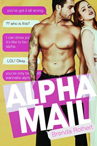Alpha Mail by Brenda Rothert