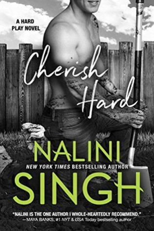 ARC Review: Cherish Hard by Nalini Singh