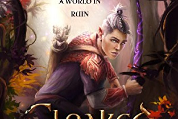 Review: Cloaked in Shadow by Ben Alderson