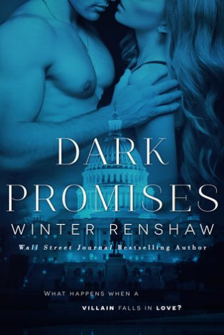Dark Promises by Winter Renshaw