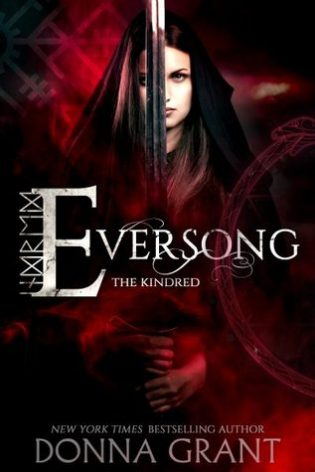 ARC Review: Eversong by Donna Grant