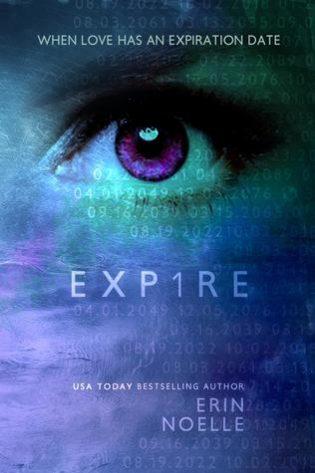 Exp1re by Erin Noelle