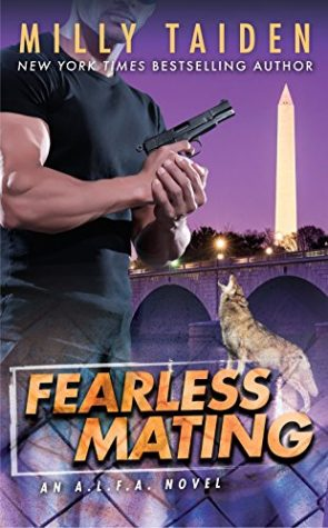 ARC Review: Fearless Mating by Milly Taiden