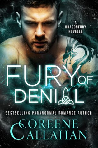 Fury of Denial by Coreene Callahan