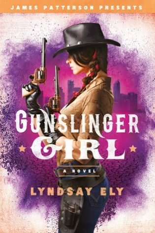 ARC Review: Gunslinger Girl by Lyndsay Ely