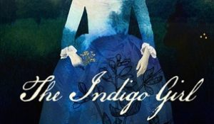 The Indigo Girl by Natasha Boyd