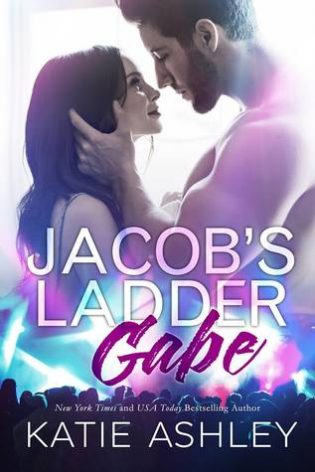 Jacob's Ladder: Gabe by Katie Ashley