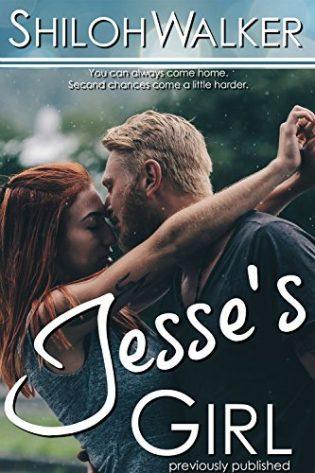 Jesse's Girl by Shiloh Walker
