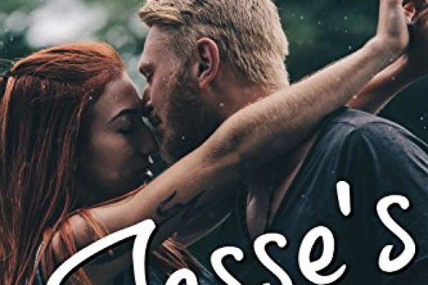 Jesse's Girl by Shiloh Walker