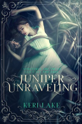 ARC Review: Juniper Unraveling by Keri Lake