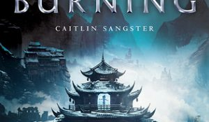 ARC Review: Last Star Burning by Caitlin Sangster
