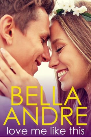 ARC Review: Love Me Like This by Bella Andre