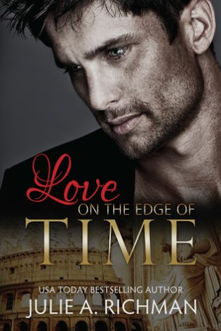 Love on the Edge of Time by Julie