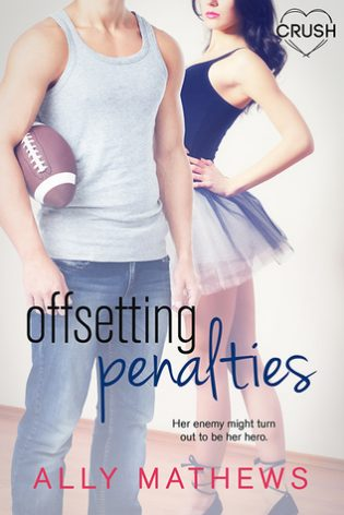 Offsetting Penalties by Ally Mathews