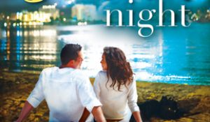 One Summer Night by Caridad Piñeiro