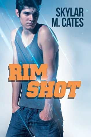 ARC Review: Rim Shot by Skylar M. Cates