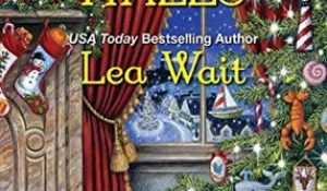ARC Review: Thread the Halls by Lea Wait