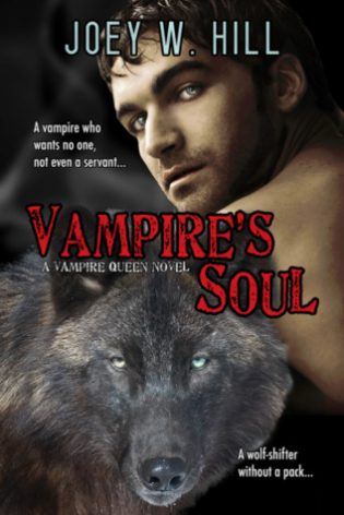 Vampire's Soul by Joey W. Hill