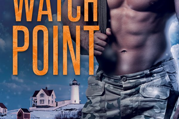 Watch Point by Cecilia Tan