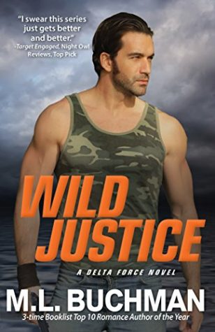 Wild Justice by M.L. Buchman