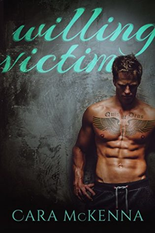 Willing Victim by Cara McKenna