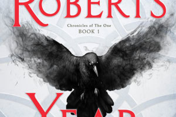 ARC Review: Year One by Nora Roberts