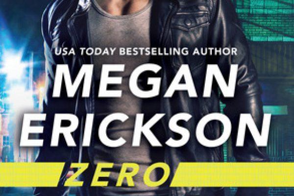 ARC Review: Zero Hour by Megan Erickson