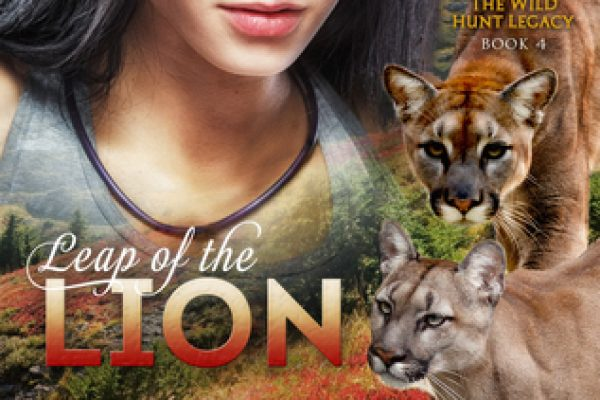 ARC Review: Leap of the Lion by Cherise Sinclair