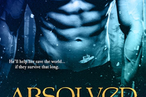 Absolved by Marnee Blake