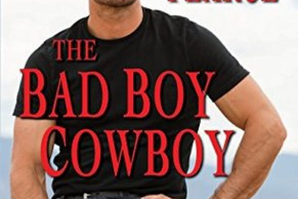 The Bad Boy Cowboy by Kate Pearce