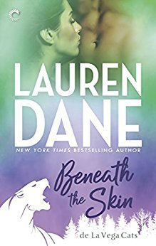 Beneath the Skin by Lauren Dane