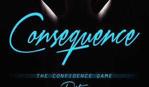 ARC Review: Consequence by Rachel Higginson