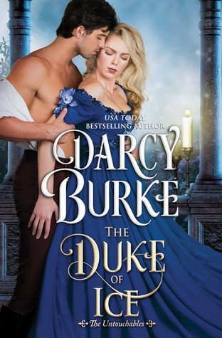 The Duke of Ice by Darcy Burke