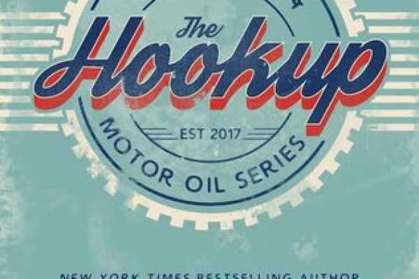 ARC Review: The Hookup by Kristen Ashley