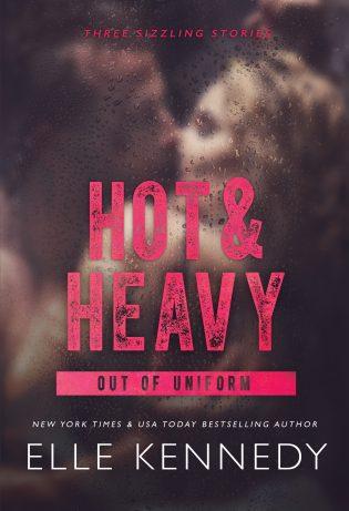 Hot & Heavy by Elle Kennedy