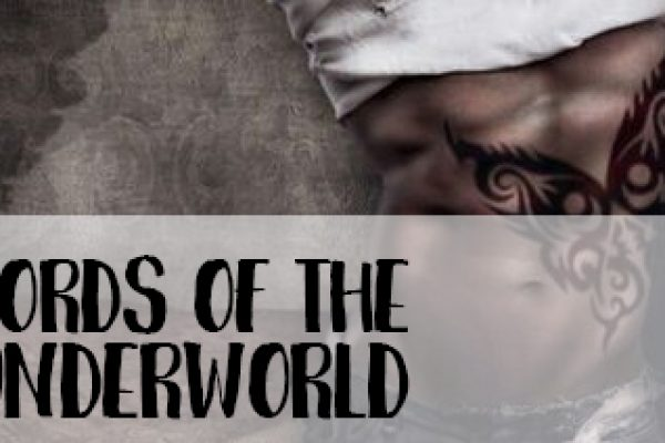 Fantasy Cast: Lords of the Underworld