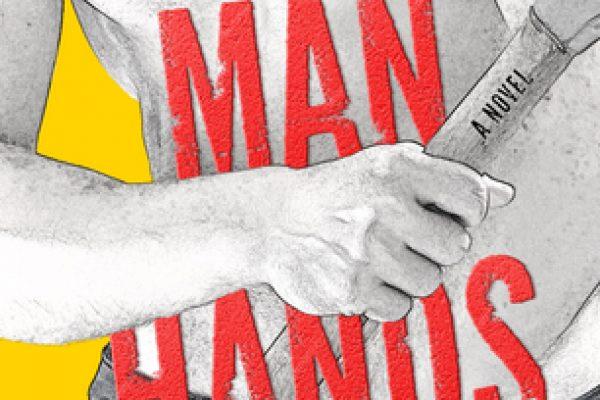 ARC Review: Man Hands by Sarina Bowen & Tanya Eby